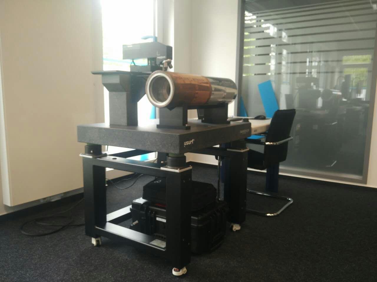 德国NanoFocus